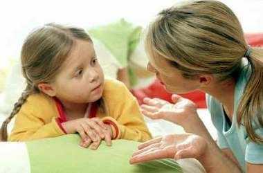 О чем на самом деле говорит вам ребенок
