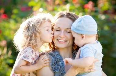 Советы о предотвращении детских истерик