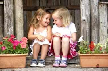 Как улучшить коммуникабельность ребенка