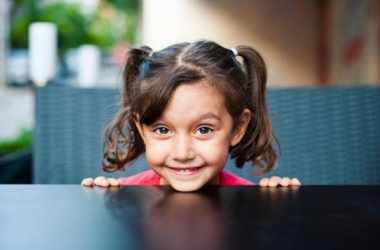 Ребенок говорит неправду: основные причины