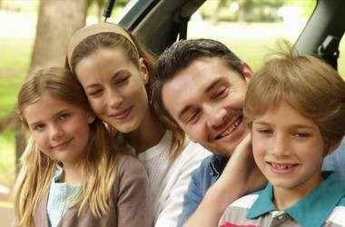 Как ваши негативные эмоции влияют на детей
