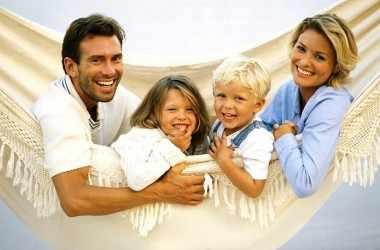 Создание счастливой семьи: советы родителям
