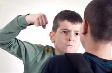 Гены и окружение ребенка – причины детской агрессии