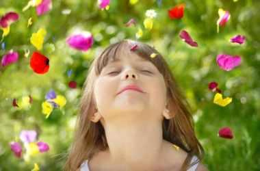 Причины посмотреть на мир глазами ребенка
