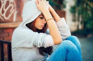 Признаки серьезной депрессии у подростка