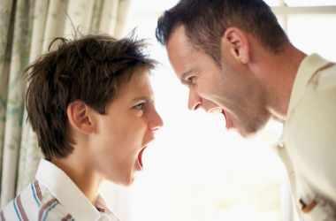 Советы по управлению гневом для подростков