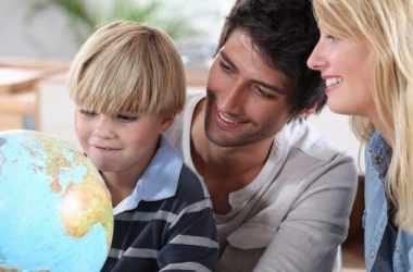 Семейная связь: позитивная атмосфера в семье