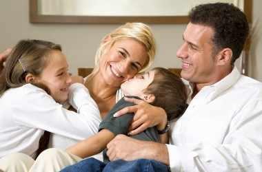 Как приумножить любовь в своей семье