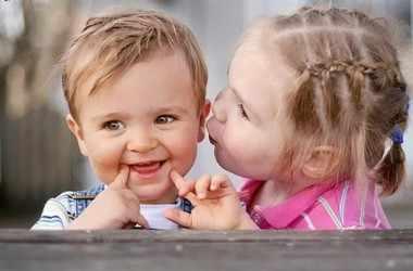 Детский сад: эмоциональное развитие