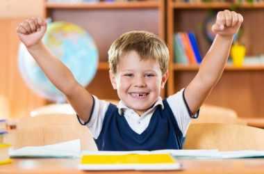 Как развить в маленьком ребенке упорство