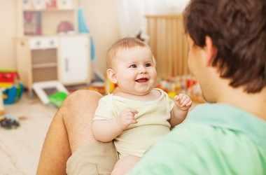 Простые способы научить ребенка говорить