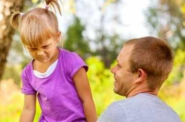 Как взаимодействовать с дерзким ребенком