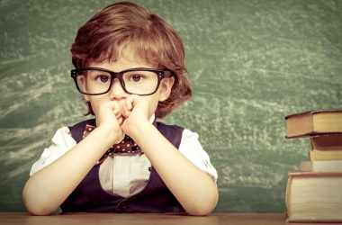 Обучение детей дивергентному мышлению
