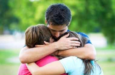 Психологическая травма у детей: советы родителям