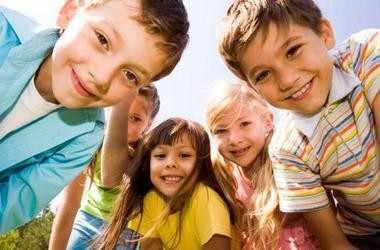 Обучение детей нравственному поведению