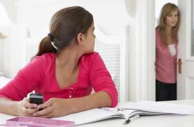 Родительский контроль в жизни подростка