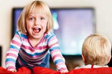 О вреде плохого поведения для ребенка