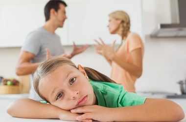 Как преодолеть разногласия в воспитании