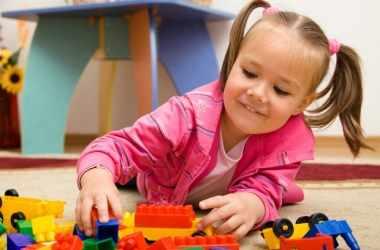 Типы и особенности восприятия у детей