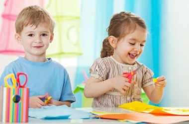 Идеи для подготовки малышей к детскому саду