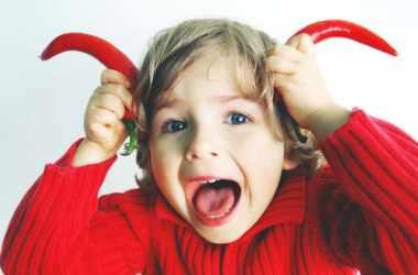 8 способов справиться с плохим поведением ребенка