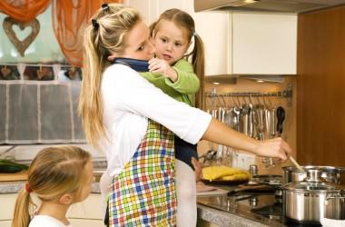 Несколько организационных советов родителям