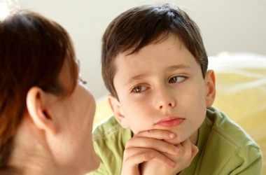 Дисциплинируем детей, дисциплинируя себя