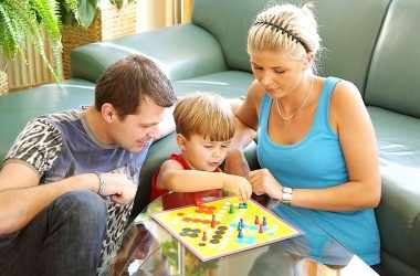 Развивающие игры для детей от 2 до 5-ти лет