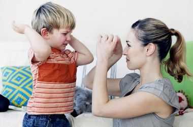 Как справиться с детской жестокостью