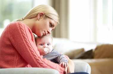 Признаки эмоционального выгорания у мам