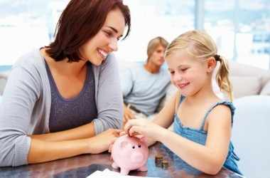 Быть ребенку финансово богатым или бедным?