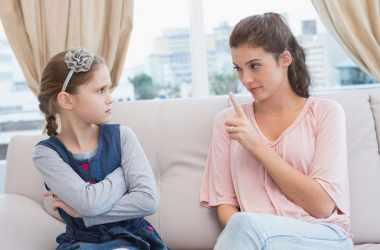 Как правильно приучать ребенка к дисциплине
