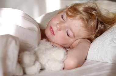 Польза дневного сна для школьников