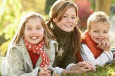 8 преимуществ среднего ребенка в семье