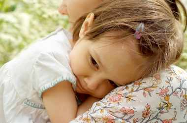 Стрессовое состояние у дошкольников