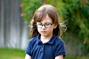 Признаки наличия низкой самооценки у детей