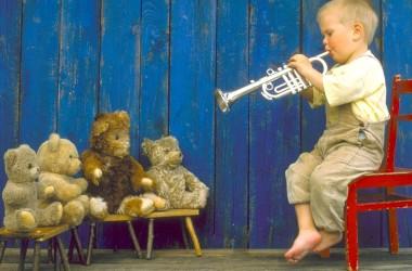 Как научить ребенка быть предприимчивым
