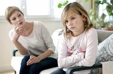 Девять фраз, которые нельзя говорить детям