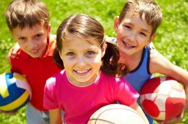 Ребенок и спорт: когда начинать тренировки