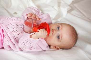 Показатели развития 5-месячного ребенка
