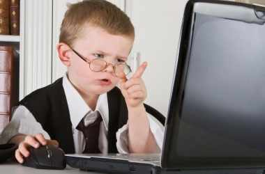 Компьютерные игры: польза и вред для ребенка