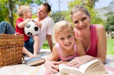 Целевое воспитание – гармоничная семья