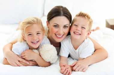 Как стать терпеливым родителем
