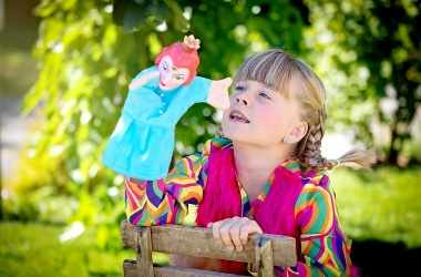Изобретательность и творческое мышление детей