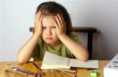 Страх перед школой – его проявления и причины