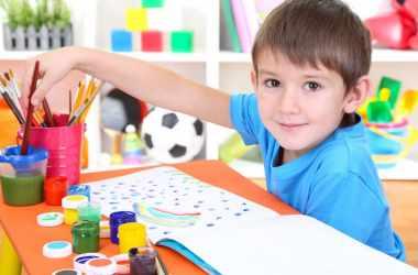 Обучающие занятия, важные для развития детей