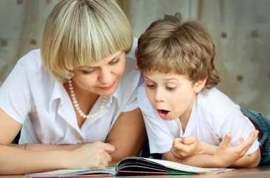 Ребенок не хочет читать: основные причины