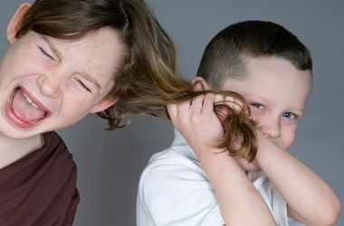 Нюансы плохого поведения у дошкольников