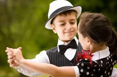 Учим ребенка хорошим манерам с детства