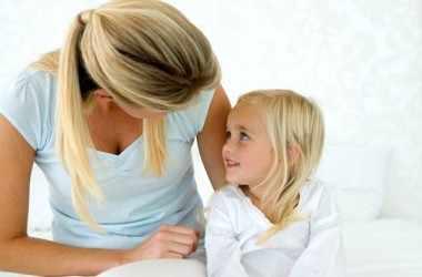 Позитивная дисциплина: советы родителям
